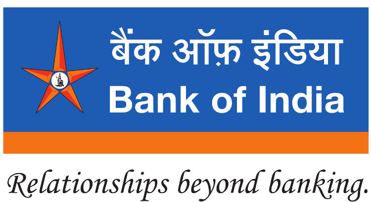 bank-of-India logo