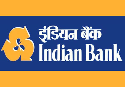 Indian bank Logo