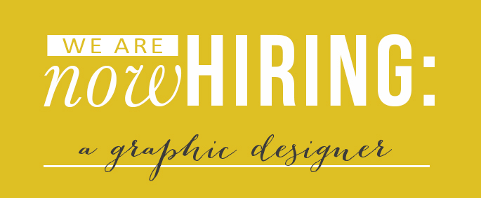 Now-hiring-graphic-designer