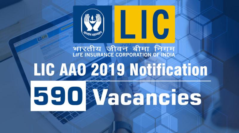 LIC-AAO-2019