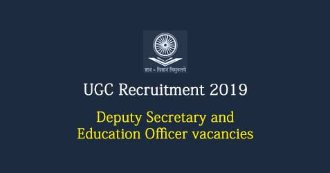 UGC_Recruitment_2019